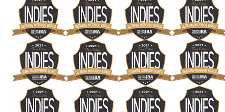 The Indies!  The Independent Business Award presented by Northeast Bank tickets