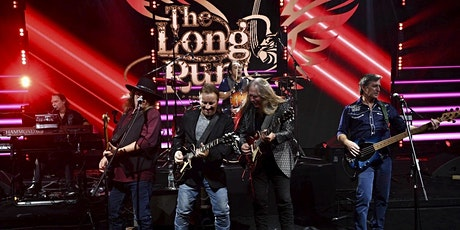 The Long Run - America's Favorite Tribute to the Eagles tickets
