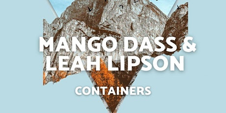 Cacao Circle with Mango Dass & Leah Lipson tickets