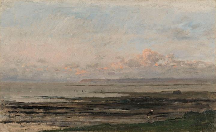 Afbeelding van Lezing: Een nieuwe blik op 19e eeuwse kunst