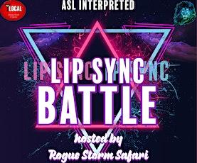 PDX Lip Sync Battle tickets