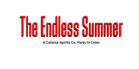 The Endless Summer Party tickets