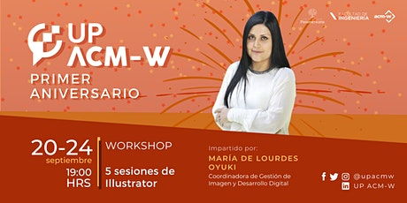 Workshop Illustrator tickets