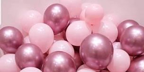 All Pink Pre-Halloween Paint & Sip Party tickets