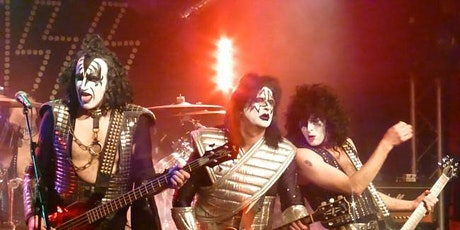 DRESSED TO KILL - A Tribute To KISS - Plus Special Guests BlitZ tickets