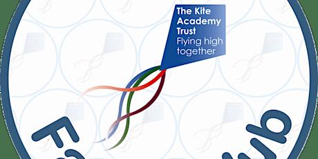 KFH Workshop - Fussy eating & encouraging healthy habits tickets