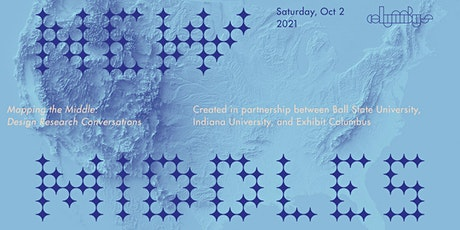 Mapping the Middle: Design Research Conversations tickets