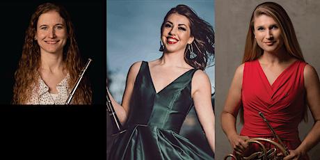 St. Mark's Recital Series presents Madera Winds tickets