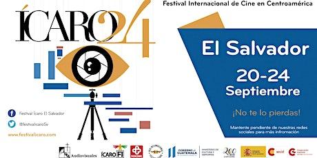 Festival Ícaro El Salvador tickets