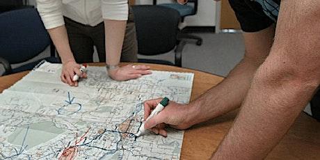 Smart Growth K&N: Regional Planning Framework Update tickets