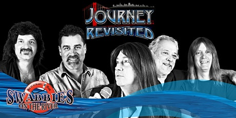 Journey Revisited tickets