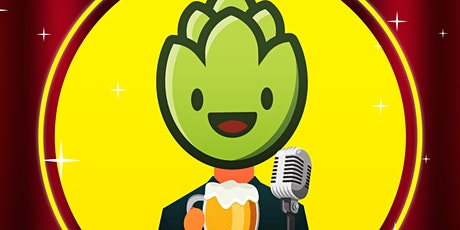 Comedy Night at Hopportunities tickets