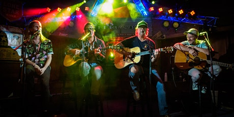 Dripping Springs Songwriters Festival tickets