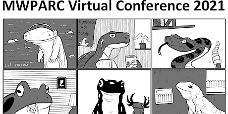 MWPARC Virtual Annual Conference tickets