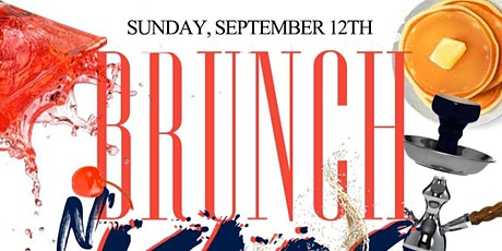 Sunday's At Jimmy's Brunch and Day Party at Jimmy's NYC tickets