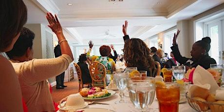 Women's Chamber October  Luncheon tickets