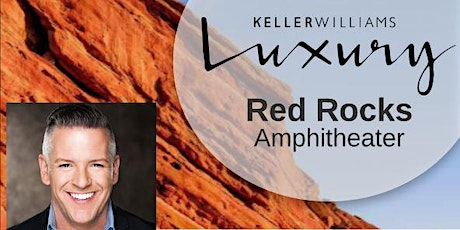 Luxury Real Estate  Panel and Mastermind at Red Rocks tickets