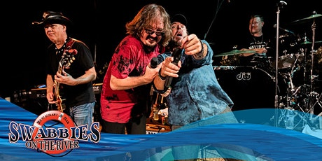 CCsegeR: Tribute to Bob Seger and CCR tickets