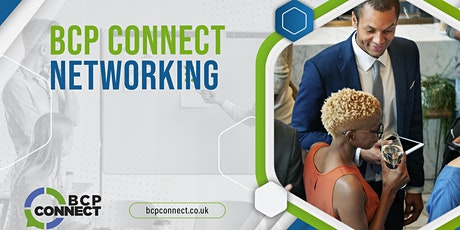 BCP Connect Evening Networking in Bournemouth tickets