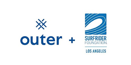 Outer + Surfrider Venice Beach Cleanup tickets