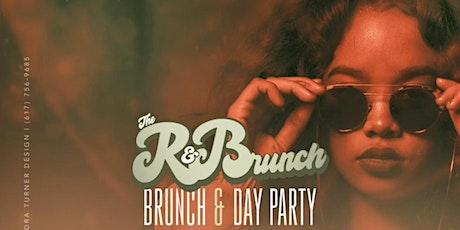 R & BRUNCH W/ TOI tickets