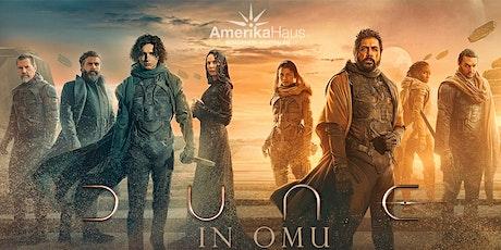 Filmscreening: Dune (OmU) Tickets