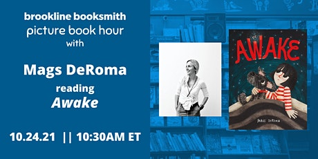 Picture Book Hour:  Mags DeRoma tickets