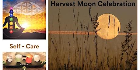 Harvest Moon Celebrations tickets