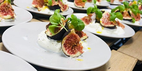 JCT & Raw Pantry Supper Club tickets