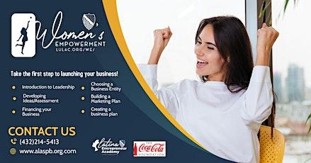 Latina Entrepreneur Academy tickets