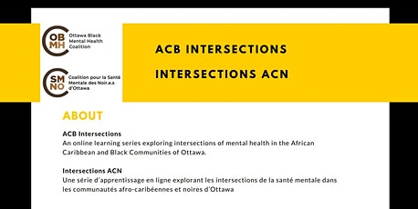 ACB Intersections tickets