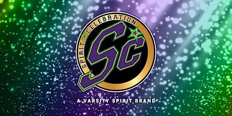Spirit Celebration - Dallas - Grand Nationals - DI/DII tickets
