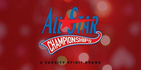 ASCS - Aurora - Grand Nationals - DI/DII tickets