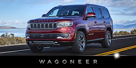 Wagoneer Invitational Event at Rodeo CDJR in Queen Creek tickets