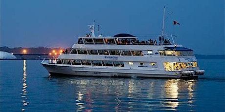 Toronto's Liquid Paradise Boat Party Cruise 2021 tickets