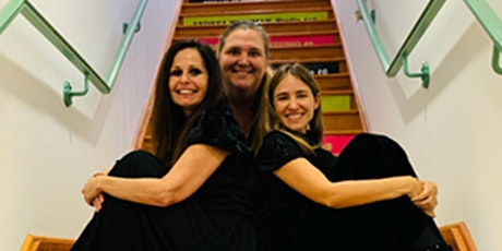 MCC & South Florida Chamber Ensemble present Encounters with Strangers tickets
