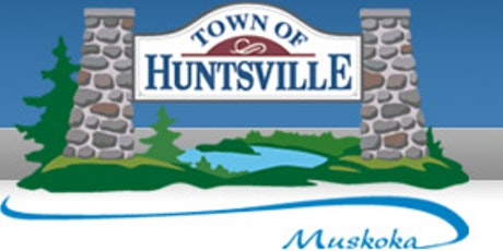 Town of Huntsville, Waterfront Development Strategy, Information Session tickets