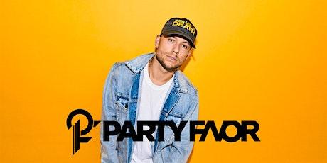PARTY FAVOR at Vegas Nightclub - SEP 30 - GUESTLIST*** tickets