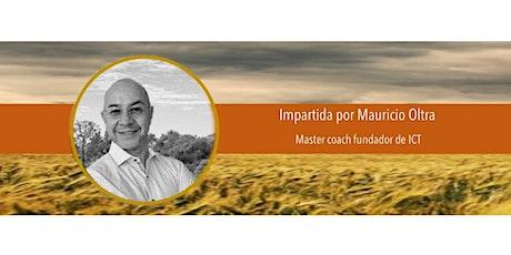 Coaching Espiritual -  Plática introductoria por Mauricio Oltra entradas