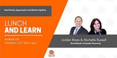 Real Estate Appraisals and Market Update