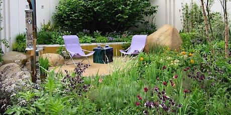 NHS EVENT: Courtyard Wildlife Gardening tickets