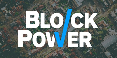 BlockPower Community Ambassador Orientation tickets
