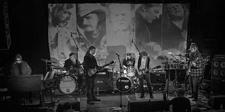 Idlewild South - A Tribute to The Allman Brothers Band tickets