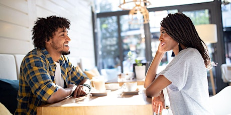 8-Week Pre-dating Course: Navigating the Dating Maze tickets