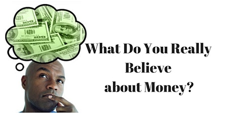 Redesign Your Money Mindset! tickets