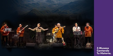 Monterrey de las Montañas. tickets