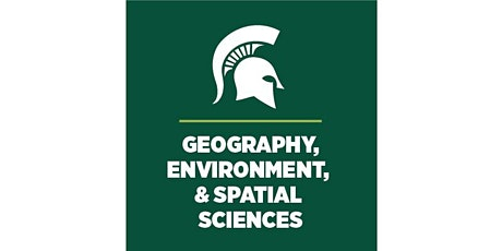 MSU Geography Info Session tickets