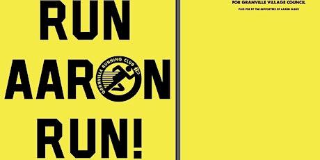 I Love Granville 5K run/ walk to Support Aaron Olbur tickets