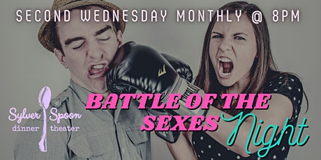 Battle of the Sexes Night at Sylver Spoon tickets