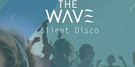 Sept 18th //  The Wave Sunset Silent Disco w/ Julia Grace & Jennifer Ahdoot tickets